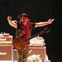 Солист группы Slade :: Андрей Кузнецов