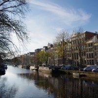 Amsterdam :: Вадим Кузнецовский