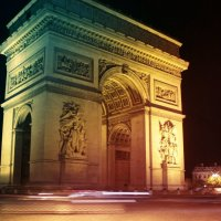 Триумфальная арка :: Кристина Пашкова