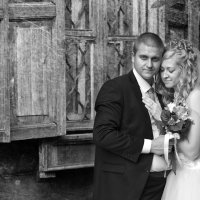 Кристина и Андрей :: эльмира ларькина