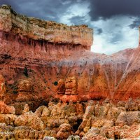 Bryce Canyon :: Lucky Photographer