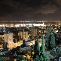 Хайфа :: David Beriashvili