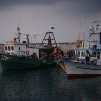 Порт Тель Авив - Яффо :: David Beriashvili