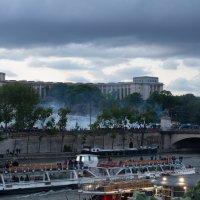 париж и парижане 3 :: Александр Беляков