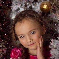 Скоро Новый год!!! :: Жанна Шишкина