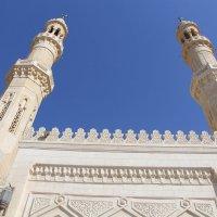 Мечеть в Хургаде :: ViP_ Photographer