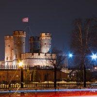 Фридрихсбургские ворота :: aiex r