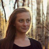 Осень :: Регина Шайхисламова