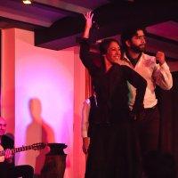 На концерте фламенко. Севилья, Андалузия - 1 :: Lmark
