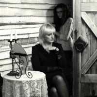 Дочки матери :: Сергей Гайлит