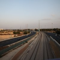 Тель Авив :: David Beriashvili