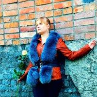 Моя фото-проба! :: Inna Sherstobitova