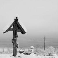 Крест :: Викка Шкунова