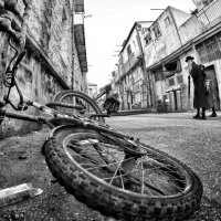Wheels of nothing... :: Roman Mordashev