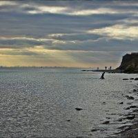 ...море...клад.. :: Елена Михайловна