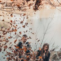 осень :: Юрий Заика