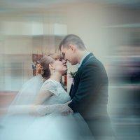 Свадебный танец :: Илья N
