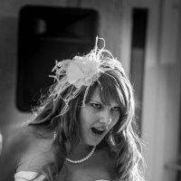 Чарующий взгляд невесты :: Сергей Воробьев
