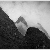 дорога в горах-1 :: Андрей Фиронов