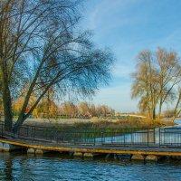 река Хорол :: sergey.redchenko Сергей Редченко