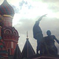 Moscow :: Hossam Atia