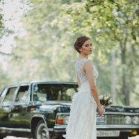 Свадьба :: Марина С.