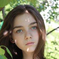 Весна :: Любовь Белянкина