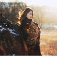 Солнце :: Катя Мельник