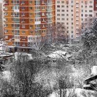 город :: Natalia Satori