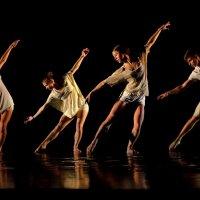 Танец :: zmicier kazakevicz