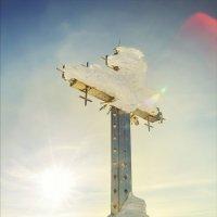 Поклонный Крест :: focusnik василий фролов