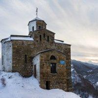 Шоанинский храм :: Vadim77755 Коркин