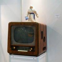 Комбинированный телевизор Минск 1961 год :: Евгений Сазонов
