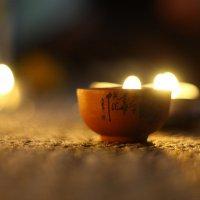 Чайная церемония :: Мария Сулим