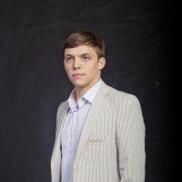 --- :: Иван Огородов