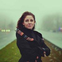 туман :: жанна лукашевская