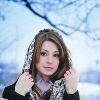 Даня :: Евгения Вереина