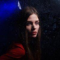 аквариум :: Элина Лисицына