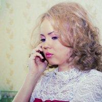 алле :: Юлия Стельмах