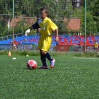 Тренировка +30 :: Sergey Волков