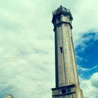Башня :: Евгения Лысцова