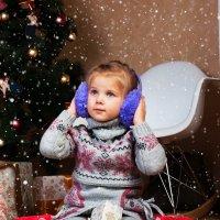 Новый год :: Jenya Kovalchuk