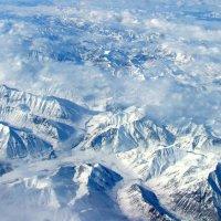 Восточная Сибирь. :: Slava Sh