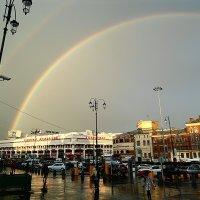 после дождя :: Руслан Федосов