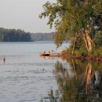 Вспоминая лето :: Виталий Латышонок