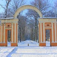 Городской парк :: Айнур Алиева