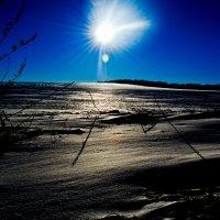 зима :: Kirill Kotlyar