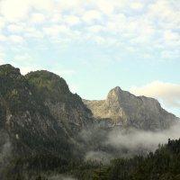 швейцарские альпы :: Wow4ik Sp