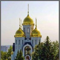 Волгоград. :: Александр Смольников