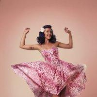 Little Pink Dress :: Виктория Беседина